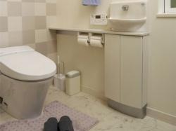 トイレ・洗面所・浴室のリフォーム